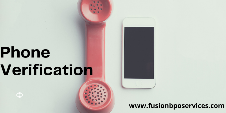 Phone Verification