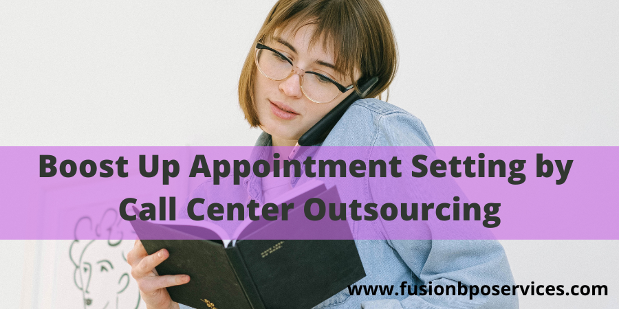 Boost up Appointment
