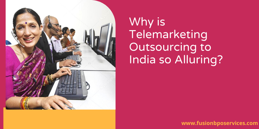 Call center outsourcing to India