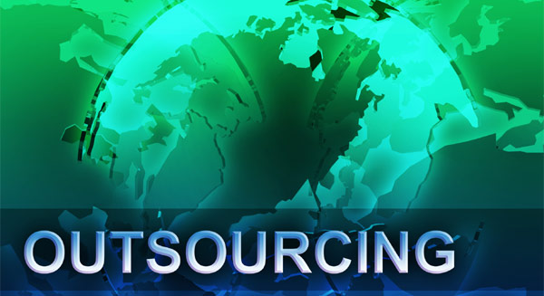 Outsourcing Small Business