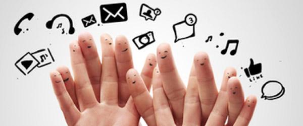 Social Customer Services
