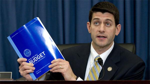 US Budget 2013