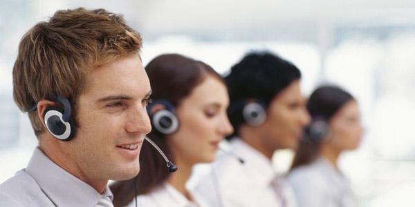 Customer Service Call Centers