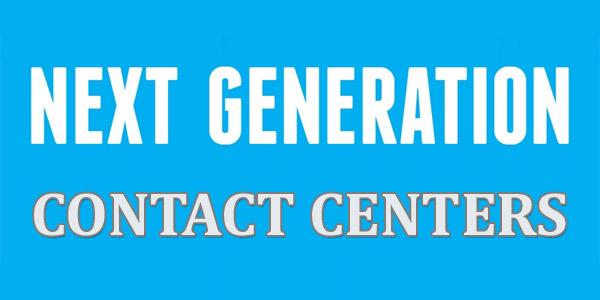 Next-Gen Contact Centers