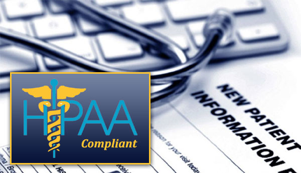 HIPAA Compliant BPO Service