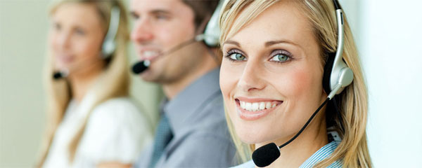 Customer Care Outsourcing