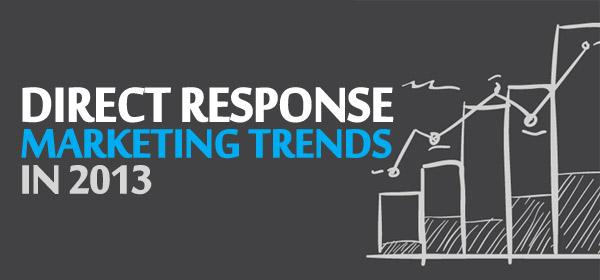 Direct Response Marketing Trends