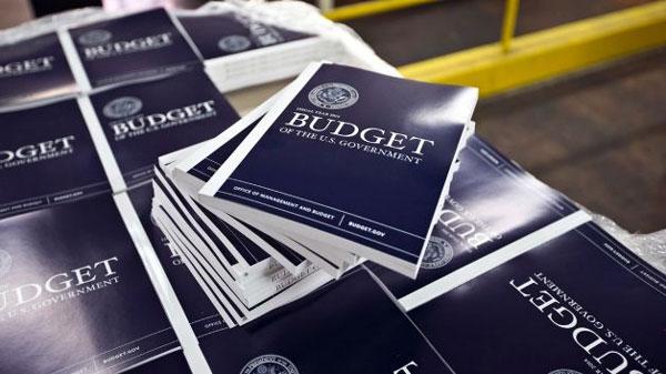 US Budget 2014