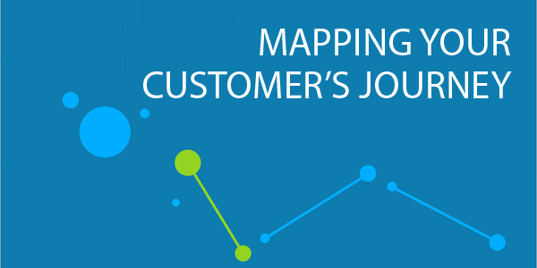 Mapping Your Customer's Journey