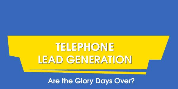 Telephone Lead Generation