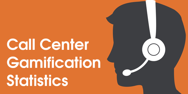 Call Center Gamification Statistics