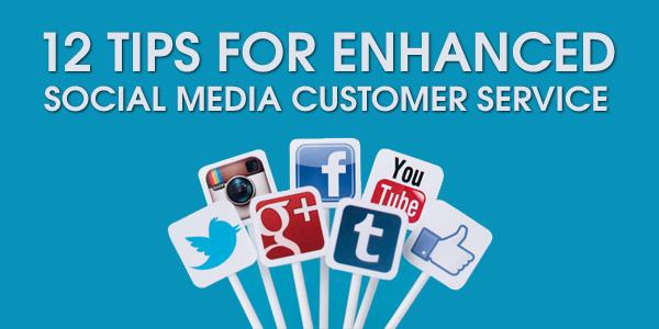 tips for better social media customer service