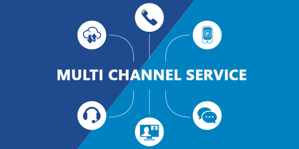multi-channel customer service
