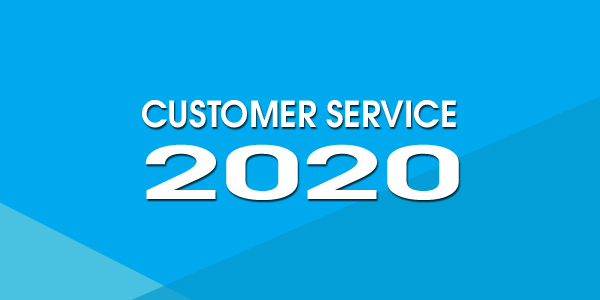 Customer Service 2020 And Beyond