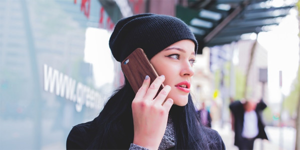 Customer Service In The Era Of Mobiles