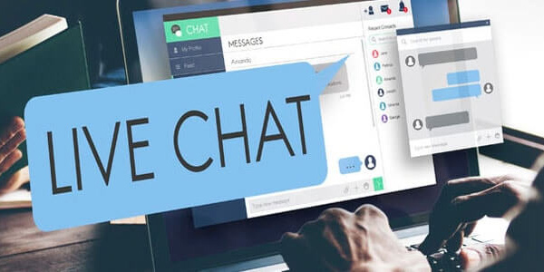Customer Experience Using Live Chat