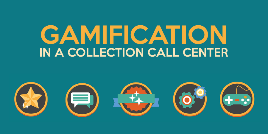 Gamification Program Successful In A Collection Call Center
