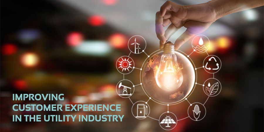 Customer Experience In The Utility Industry