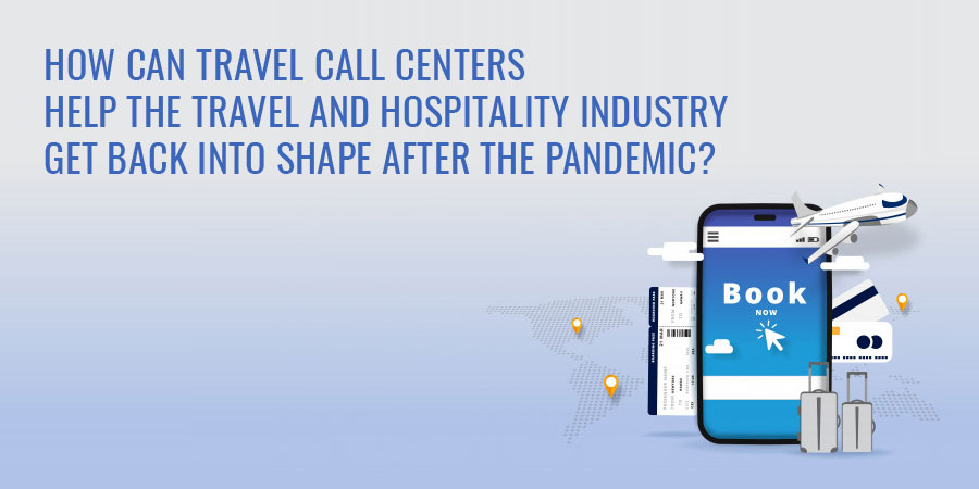 Travel industry Call Centers outsourcing
