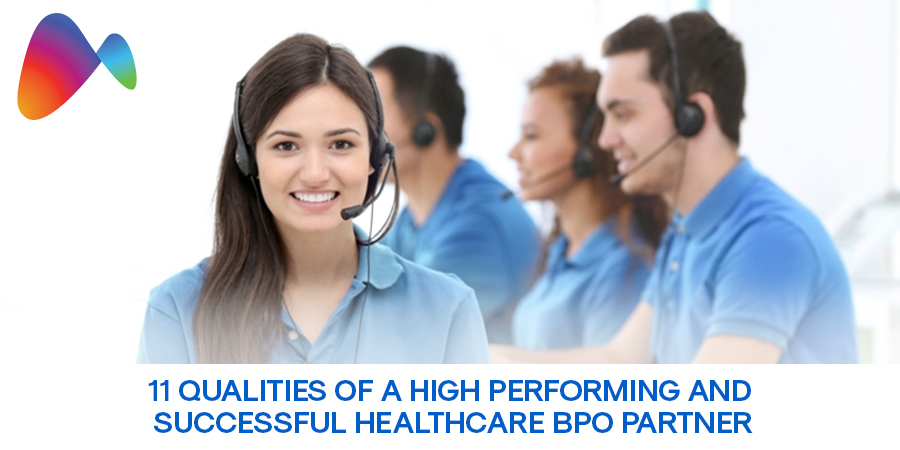 Healthcare outsourcing services provider