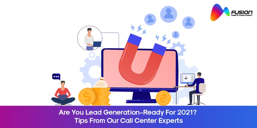 lead generation services 2020