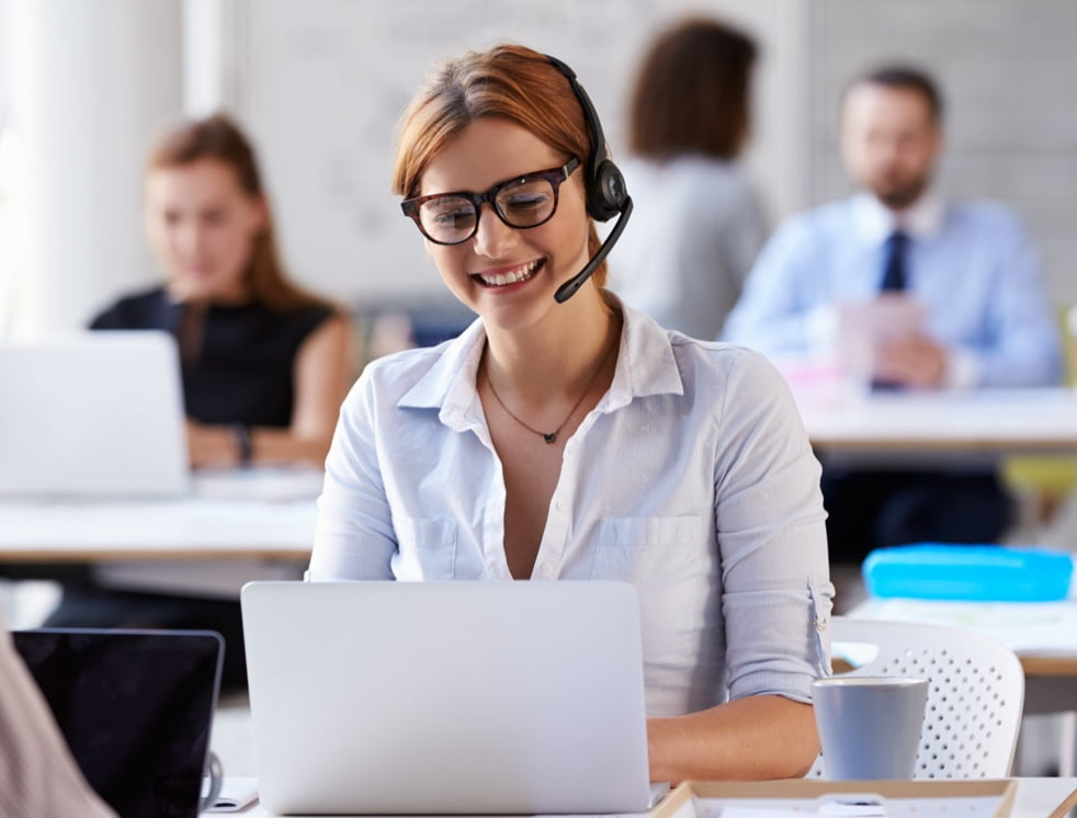 24/7  Customer Engagement Services Provider – Fusion BPO Services