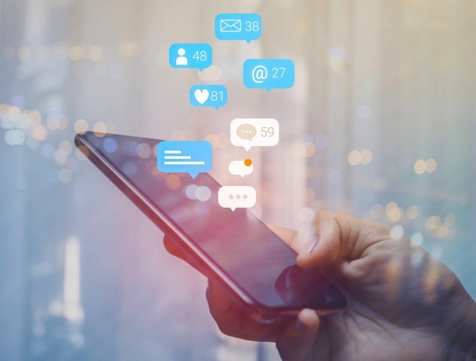 Social Customer Service - Social Media Lead Generation