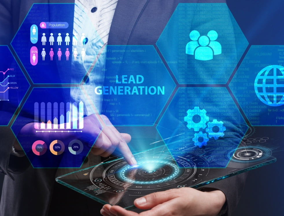 Co Registration (Coreg) Lead Generation